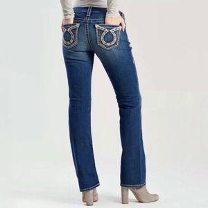 Big Star Vintage Collection New Hazel Boot jeans